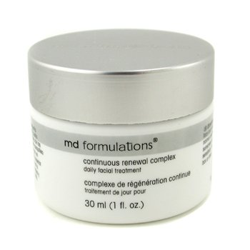 MD Formulations Continuous Renewal Complex (Box Slightly Damaged) 30ml