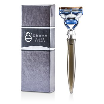 EShave 5 Blade Razor - Smoke  1pc