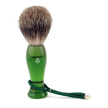 EShaveShave Brush Fine - Green 1pc