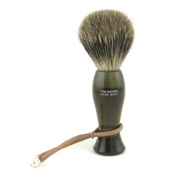 EShaveShave Brush Fine - Smoke 1pc