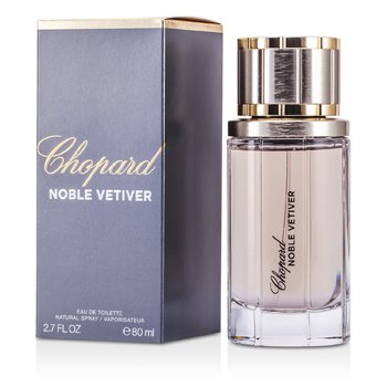 ChopardNoble Vetiver Eau De Toilette Spray 80ml/2.7oz