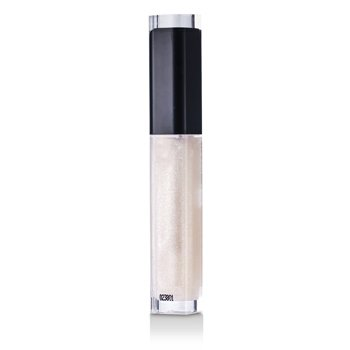 Calvin Klein Delicious Pout Flavored Lip Gloss - # LG14 Just Shimmer (Unboxed)  6.5ml/0.22oz