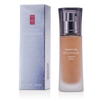 Elizabeth Arden Intervene MaquillajeSPF 15 - #11 Soft Cognac  30ml/1oz