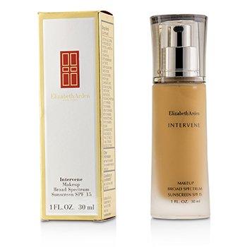 Elizabeth Arden Intervene MaquillajeSPF 15 - #14 Soft Tan  30ml/1oz