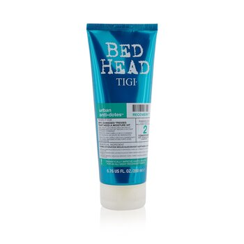 TigiBed Head Urban Anti+dotes Acondicionador Recuperador 200ml/6.76oz