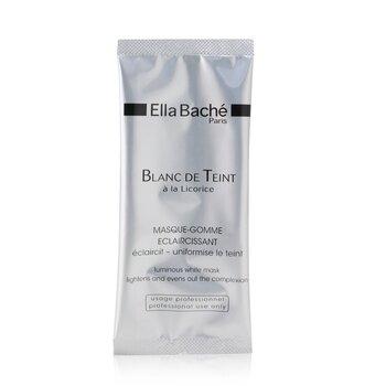 Ella BacheLuminous White Mask (Salon Size) 5x6g/0.21oz
