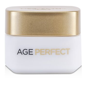 L'OrealDermo-Expertise Age Perfect Reinforcing Eye Cream (Mature Skin) 15ml/0.5oz