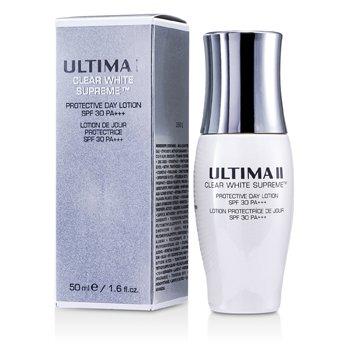 UltimaClear White Loci�n Protectora D�a SPF 30 PA+++ 50ml/1.7oz