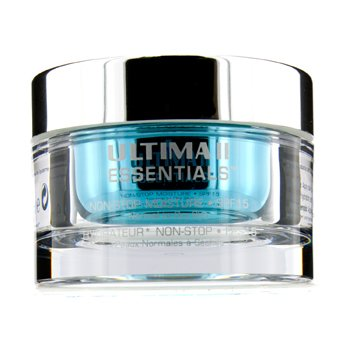 Ultima Essentials Non Stop Moisture SPF 15  50ml/1.7oz
