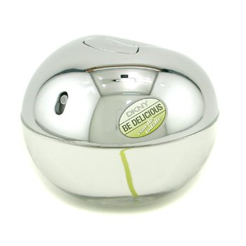 DKNYBe Delicious Eau De Toilette Spray 100ml/3.3oz