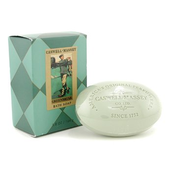Caswell MasseyGreenbriar Bath Soap 164g/5.8oz