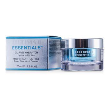 Ultima Essentials Oil-Free Hydrator (For Normal to Oily Skin)  50ml/1.7oz