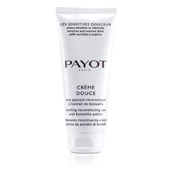 PayotLes Sensitives Creme Douce Soothing Reconstituting Care (Salon Size) 100ml/3.3oz