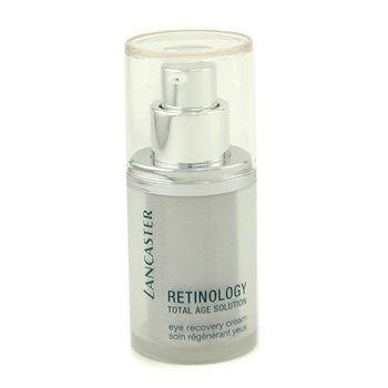 Lancaster Retinology Eye Recovery Cream  15ml/0.5oz