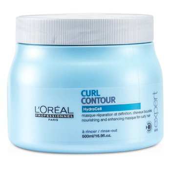 L'OrealProfessionnel Expert Serie - Curl Contour HydraCell Masque