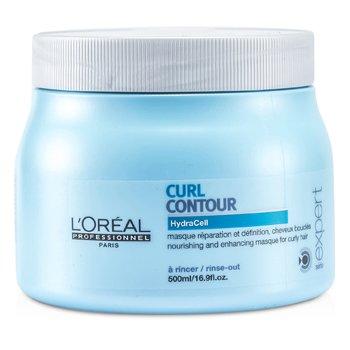 L'OrealMascara capilar Professionnel Expert Serie - Curl Contour HydraCell