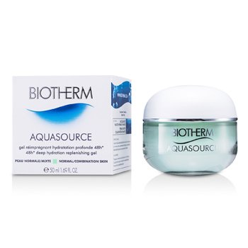 BiothermAquasource Gel Reponedor Hidrataci�n Profunda de 24H (Piel Normal/Mixta) 50ml/1.69oz