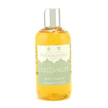 Lily Of The Valley Гель для Душа и Ванн 300ml/10.1oz от Strawberrynet
