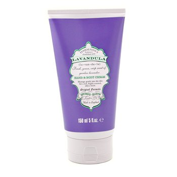 Penhaligon's Lavandula Hand & Body Cream  150ml/5oz