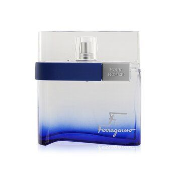 Salvatore FerragamoF by Ferragamo Free Time Eau De Toilette Spray 100ml/3.4oz