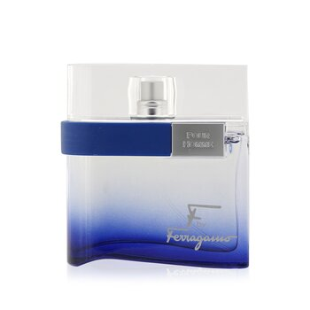 Salvatore FerragamoF by Ferragamo Free Time Eau De Toilette Spray 50ml/1.7oz