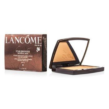 Lancome Star Bronzer Mineral Mat Long Last