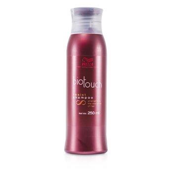 WellaBiotouch Resist Shampoo (MFG Date: Oct 2011) 250ml/8.5oz