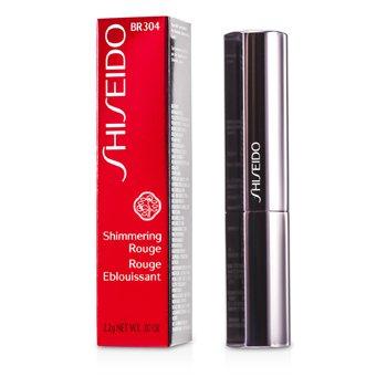 ShiseidoShimmering Rouge - # BR304 Grace 2.2g/0.07oz