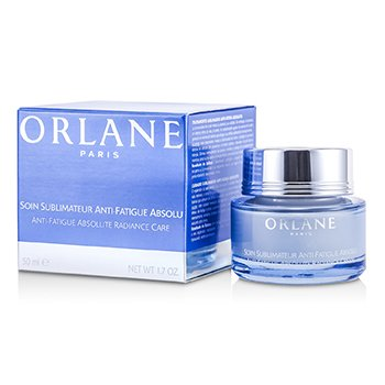 OrlaneCreme Anti-Fatigue Absolute Radiance 50ml/1.7oz