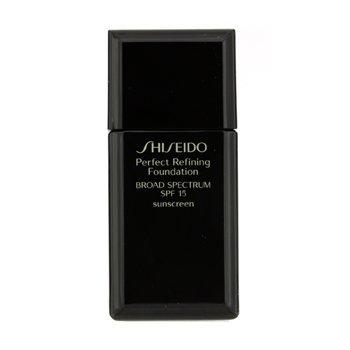 Shiseido Perfect Refining Foundation SPF15 – # B20 Natural Light Beige 30ml/1oz