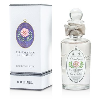 Penhaligon'sElisabethan Rose Eau De Toilette Spray 50ml/1.7oz