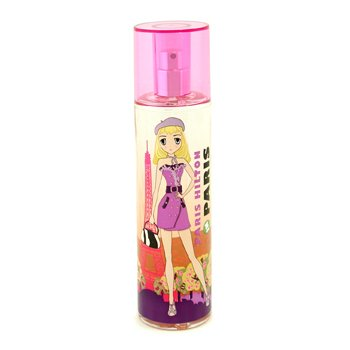 Paris Hilton Passport Paris Eau De Toilette Spray  100ml/3.4oz