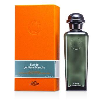 Hermes Eau De Gentiane Blanche Agua de Colonia Vaporizador  200ml/6.7oz