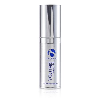 IS Clinical Youth Eye Complex 15ml/0.5oz