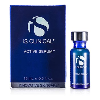 IS Clinical Active Serum 15ml/0.5oz