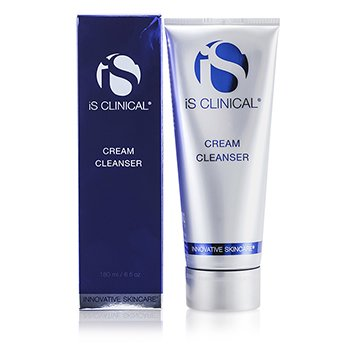 IS ClinicalCream Cleanser 180ml/6oz