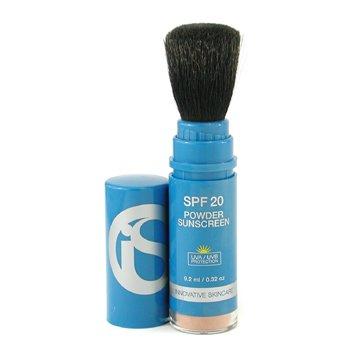 IS Clinical SPF 20 Powder Sunscreen - 05 Sun Medium 9.2ml/0.32oz
