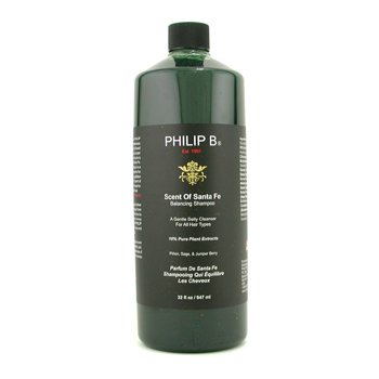 Philip BScent of Santa Fe Balancing Shampoo (For All Hair Types) 947ml/32oz