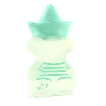 Tous Baby Tous Eau De Cologne Spray (Sailor Edition)  100ml/3.4oz