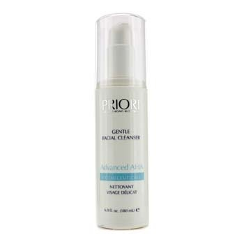 Priori Advanced AHA Gentle Facial Cleanser (Salon Product)  180ml/6oz