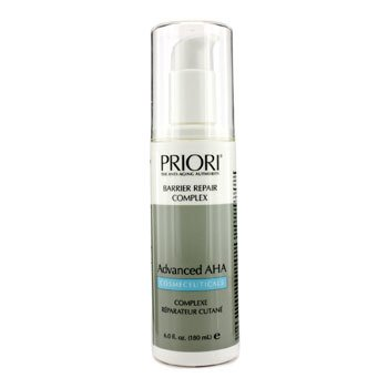 f4677692aba Priori Advanced AHA Barrier Repair Complex (Salon Size) 180ml/6oz ...