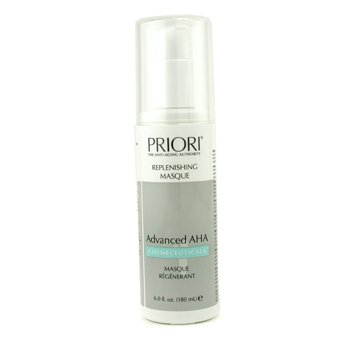 Priori Advanced AHA Replenishing Masque (Salon Size)  180ml/6oz