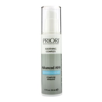 Priori Advanced AHA Soothing Complex (Salon Size)  50ml/1.7oz