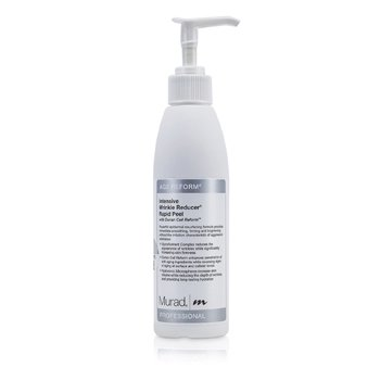 MuradAge Reform Intensive Wrinkle Reducer Rapid Peel (Salon Size) 70130 180ml/6oz