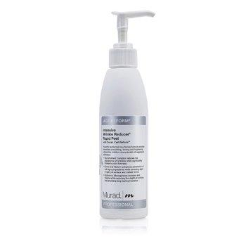 Murad Age Reform Intensive Wrinkle Reducer Rapid Peel (Salon Size) 70130  180ml/6oz