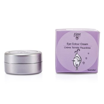 Bloom Eye Colour Cream - # Lavender  3.5g/0.12oz