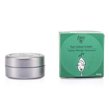 BloomEye Colour Cream - # Moss 3.5g/0.12oz