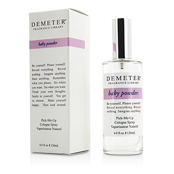 DemeterBaby Powder Cologne Spray 120ml/4oz