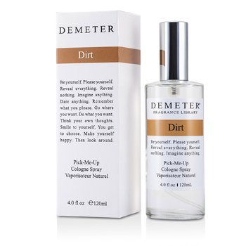 DemeterDirt Cologne Spray 120ml/4oz