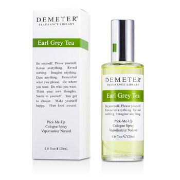 DemeterEarl Grey Tea Cologne Spray 120ml/4oz